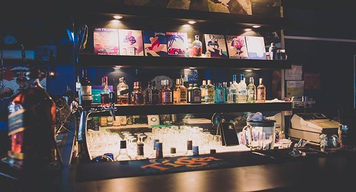 Patro's Bar & Restaurant