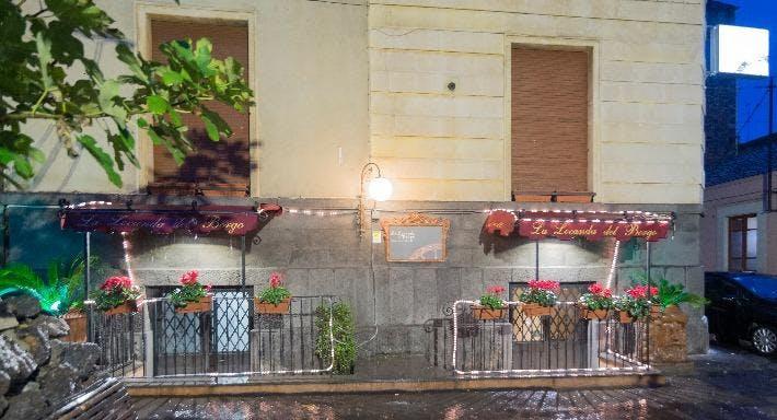 La Locanda Del Borgo Catania image 3