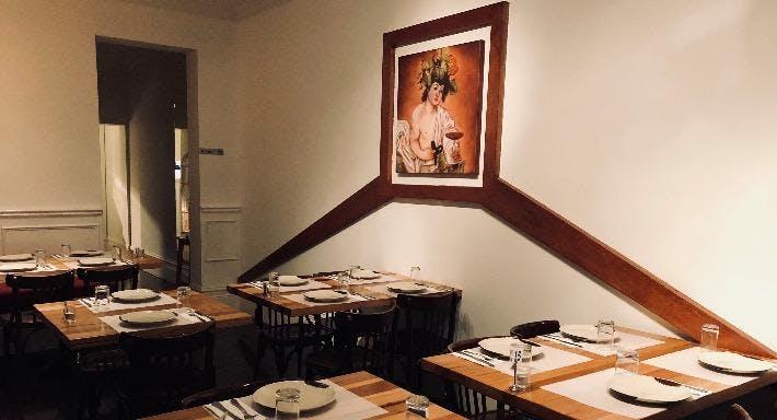 Backhus Restaurant Melbourne image 3