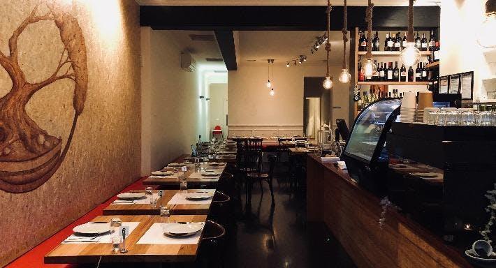 Backhus Restaurant Melbourne image 1