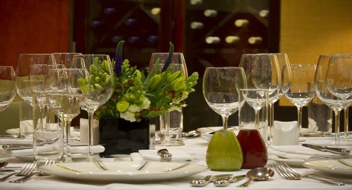Opus Restaurant Birmingham image 1