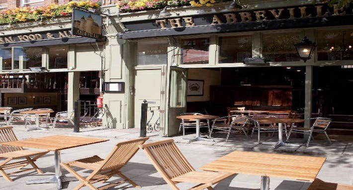 The Abbeville London image 12