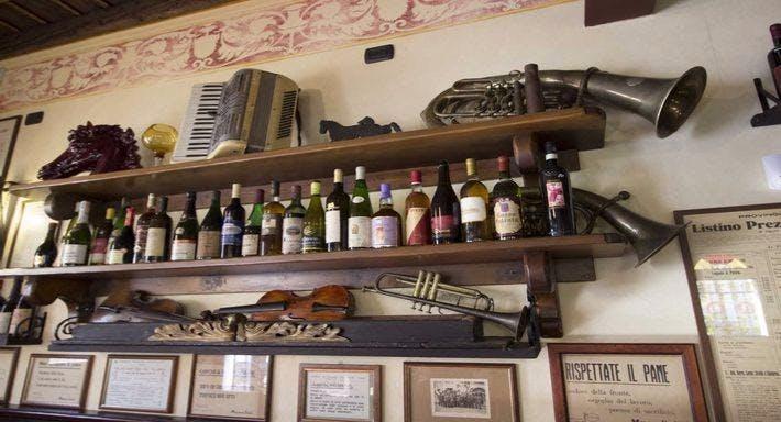Antica Osteria Al Cavallino Treviso image 3
