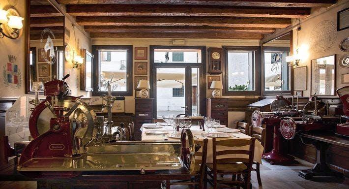 Antica Osteria Al Cavallino