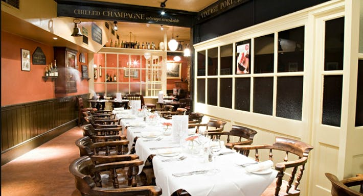 Habit London image 3
