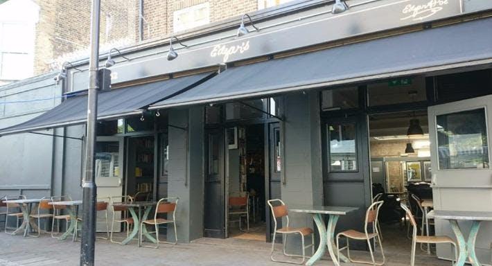 Edgar's Bar London image 4