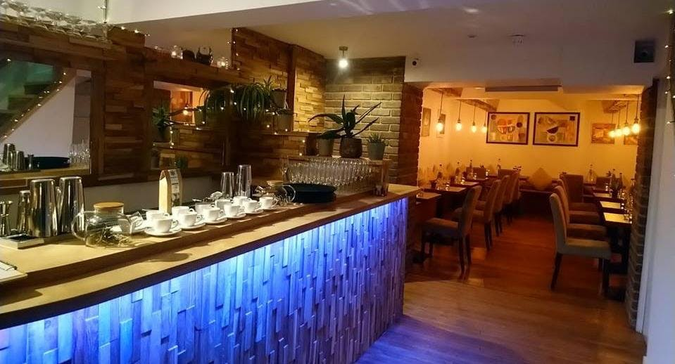 The Canna Kitchen Brighton image 3