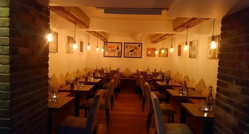 The Canna Kitchen Brighton image 1