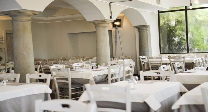 Trattoria alle Piante - Ristorante Pizzeria Nembro image 3