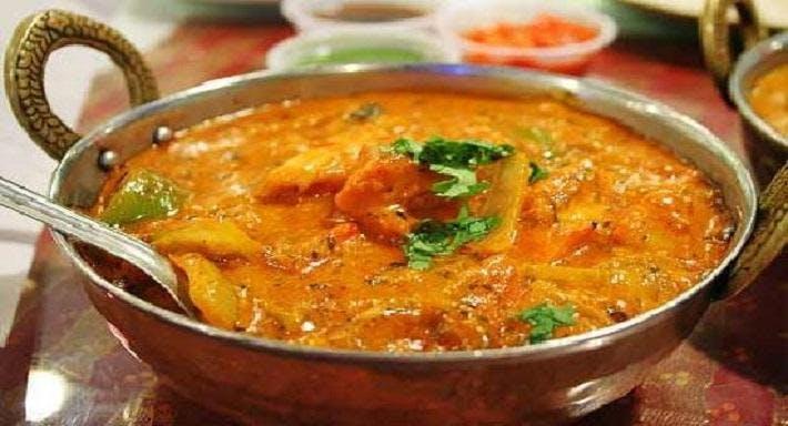 Shiraz Indian Cuisine