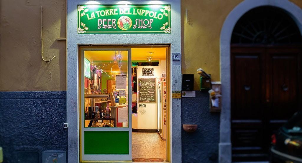 La Torre del Luppolo Pisa image 1
