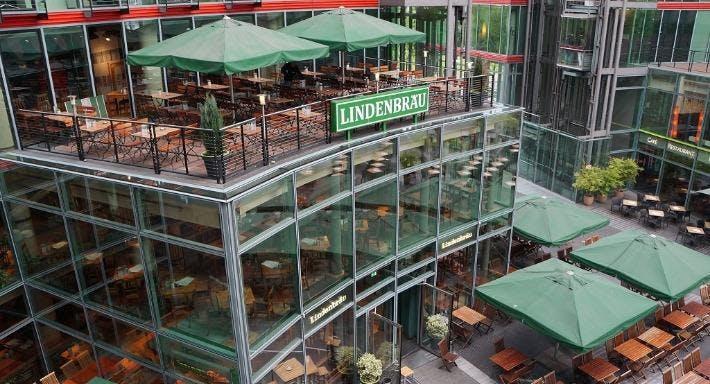 Lindenbräu am Potsdamer Platz Berlin image 1