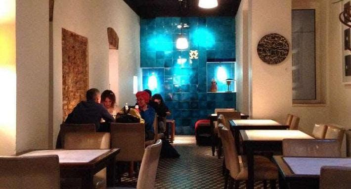 Şimdi Restaurant İstanbul image 3