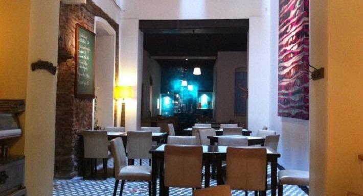 Şimdi Restaurant İstanbul image 2