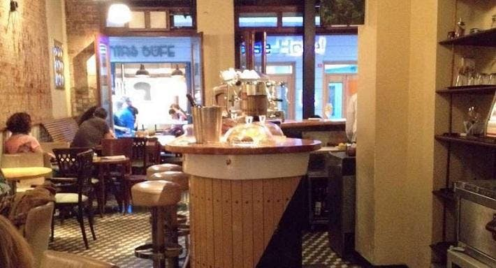 Şimdi Restaurant İstanbul image 1