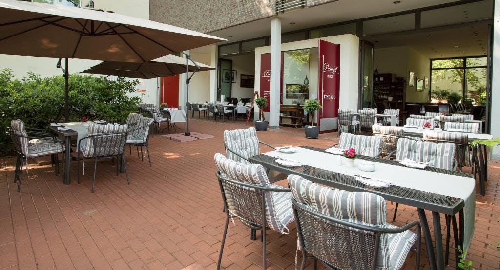 Restaurant Pankoff Berlin image 1