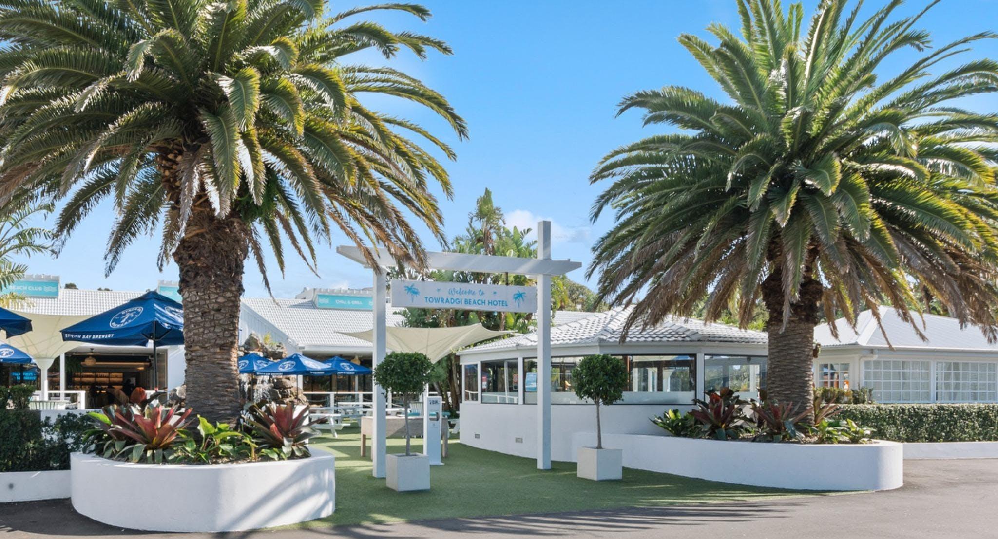 Photo of restaurant Towradgi Beach Hotel in Towradgi, Wollongong