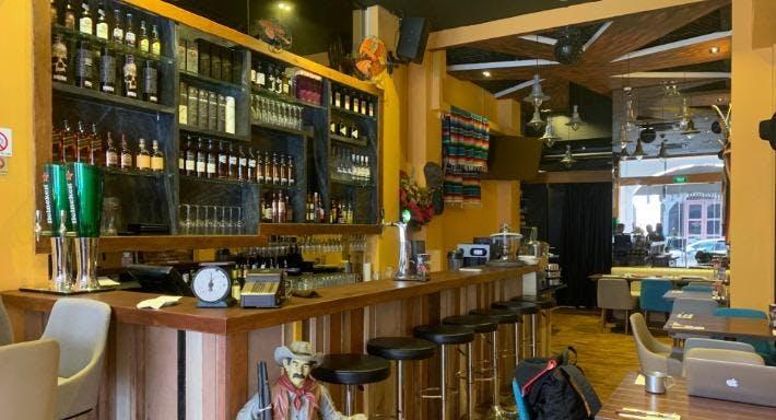 Santa Fe Tex-Mex Grill - Purvis Street