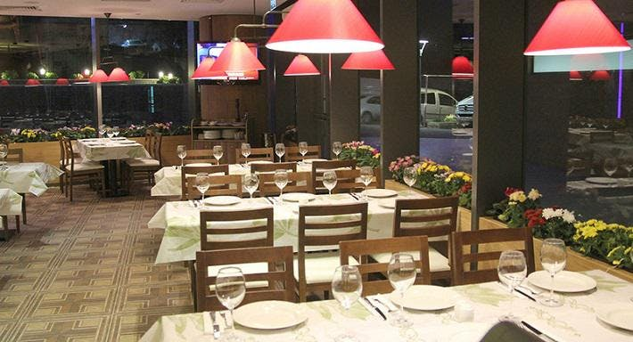 Sota Kebap & Pizza Istanbul image 3
