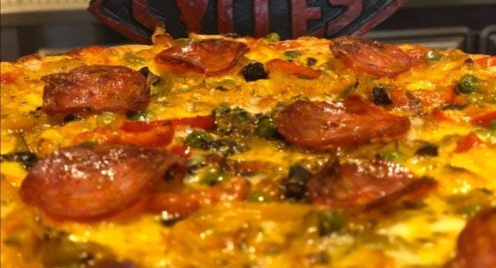 Pizza per Caso le Quattro Coppe