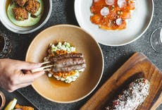 The Meat & Wine Co - Canberra