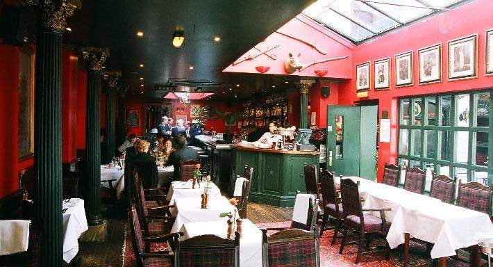 Boisdale of Belgravia London image 3