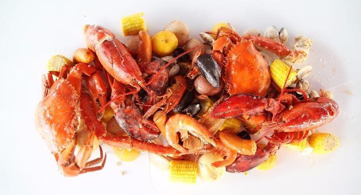 Crab in Da Bag