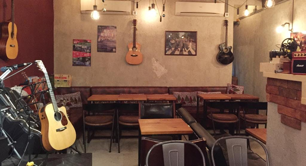 Perfect 5th Cafe Hong Kong image 1