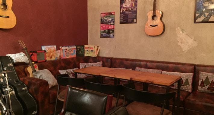 Perfect 5th Cafe Hong Kong image 2