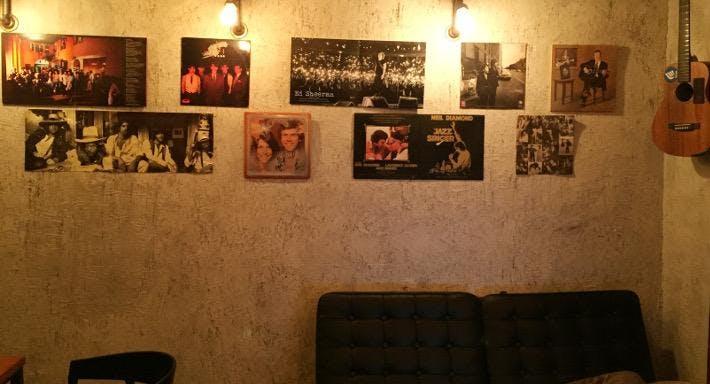 Perfect 5th Cafe Hong Kong image 3