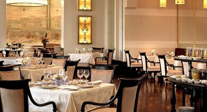 Tuğra Restaurant & Lounge Istanbul image 2