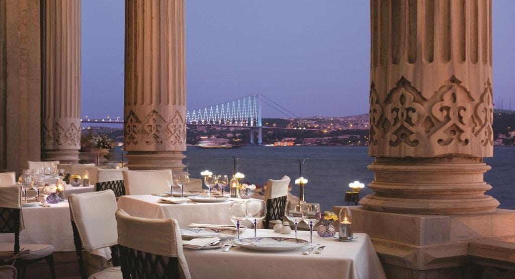 Tuğra Restaurant & Lounge İstanbul image 1