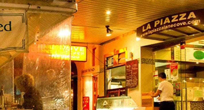 La Piazza Pizza & Pasta