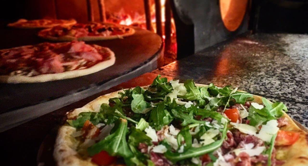 Photo of restaurant Sale Pepe Pizzeria - Brookvale in Brookvale, Sydney