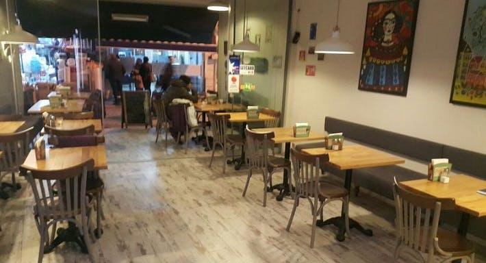 Eski Bahçe Cafe İstanbul image 3