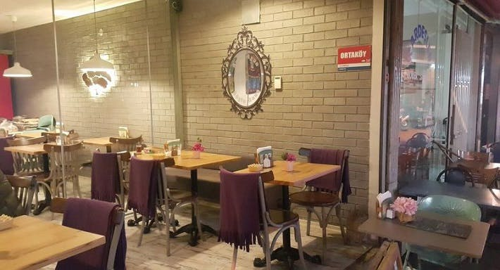 Eski Bahçe Cafe İstanbul image 1