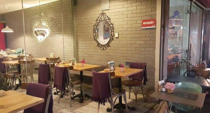 Eski Bahçe Cafe