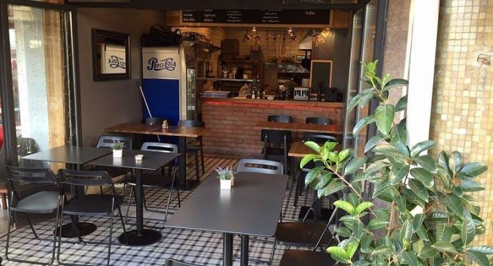 Santa Lucia Italian Food Levent İstanbul image 1