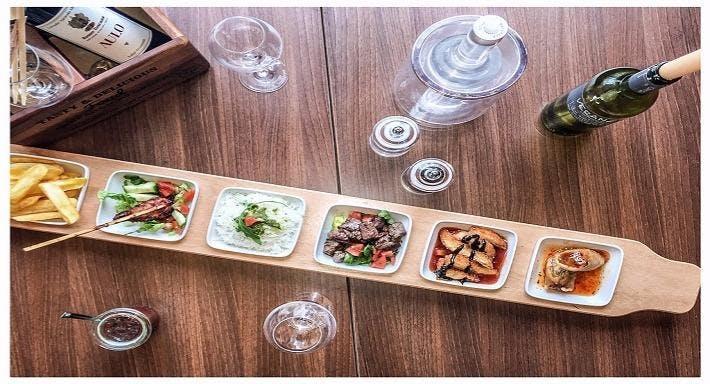 Panda Food Lounge
