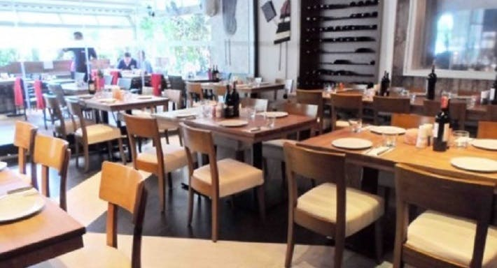 Özgür Şef Steakhouse Ataşehir