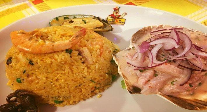 Inka Chicken - Centocelle