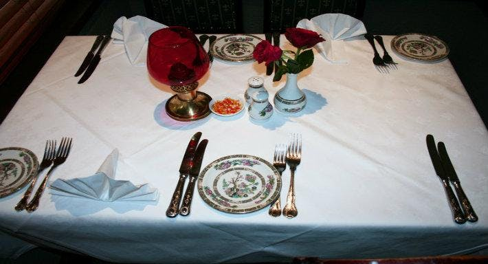 Himalaya Restaurant - Edinburgh