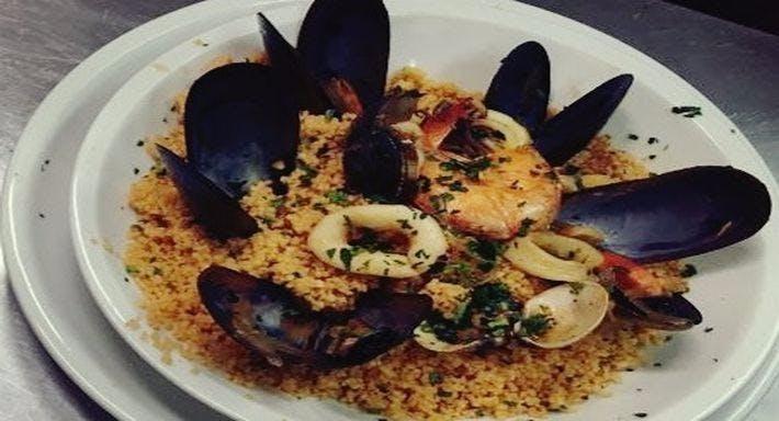 Officina Gastronomica Siciliana Milano image 3