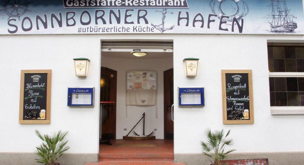 Sonnborner Hafen Wuppertal image 1