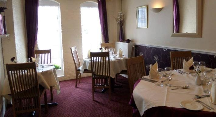 Bates Restaurant Bournemouth image 2
