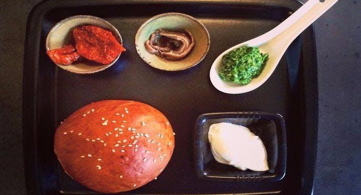 Lars Burger Milano image 2