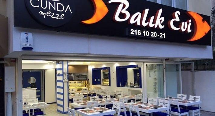 Cunda Mezze Balık Evi İstanbul image 1
