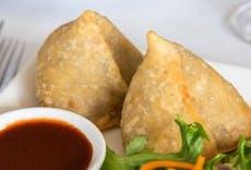 Zaika Zone Indian Restaurant