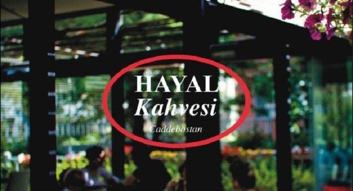 Hayal Kahvesi Caddebostan İstanbul image 1