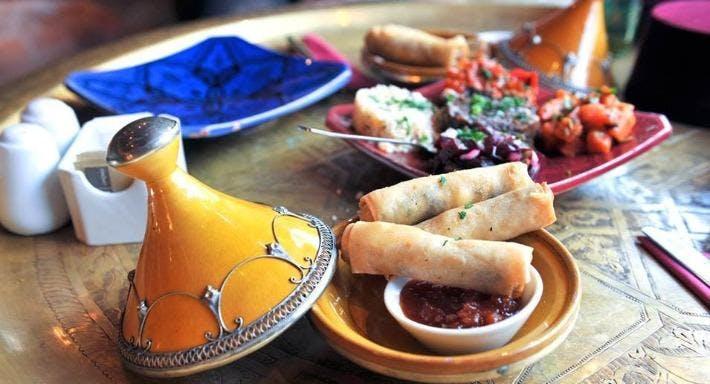 Kasbah Cafe and Bazaar Liverpool image 2
